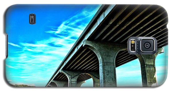 Underpass Galaxy S5 Case by Dennis Lundell