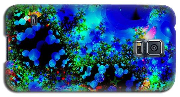 Underwater Galaxy S5 Case