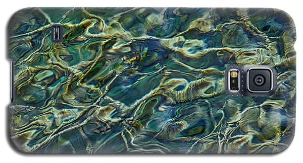 Underwater Roots Galaxy S5 Case by Stuart Litoff