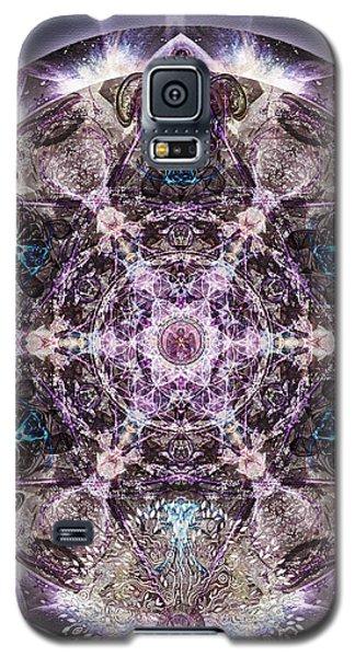 Unfoldment Galaxy S5 Case