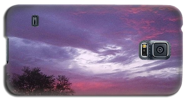 Galaxy S5 Case featuring the photograph Unforgettable Majestic Beauty by Verana Stark