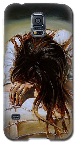 Unforgiven Galaxy S5 Case