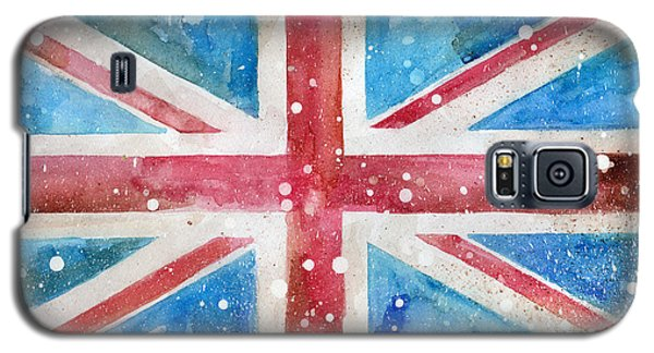 Union Jack Galaxy S5 Case