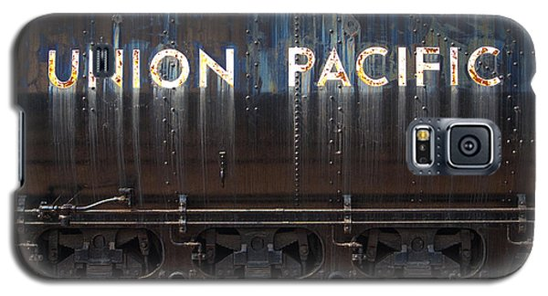 Union Pacific - Big Boy Tender Galaxy S5 Case
