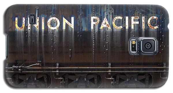 Union Pacific - Big Boy Tender Galaxy S5 Case