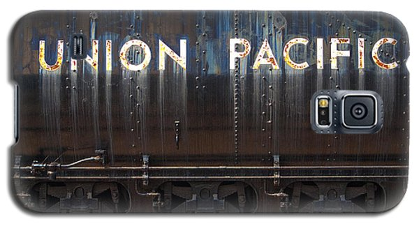 Train Galaxy S5 Case - Union Pacific - Big Boy Tender by Paul W Faust -  Impressions of Light