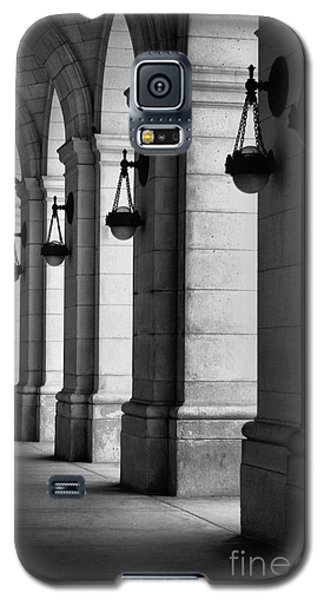 Union Station Washington Dc Galaxy S5 Case by John S
