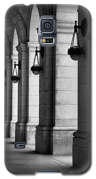 Union Station Washington Dc Galaxy S5 Case