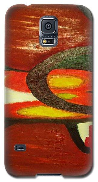 Unique I Galaxy S5 Case