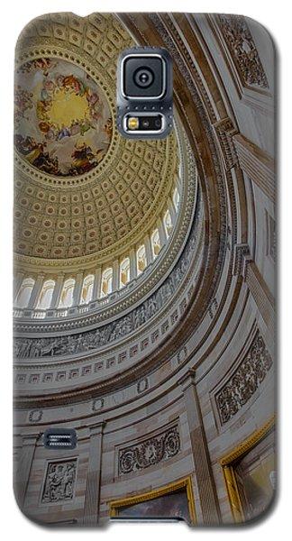 Unites States Capitol Rotunda Galaxy S5 Case