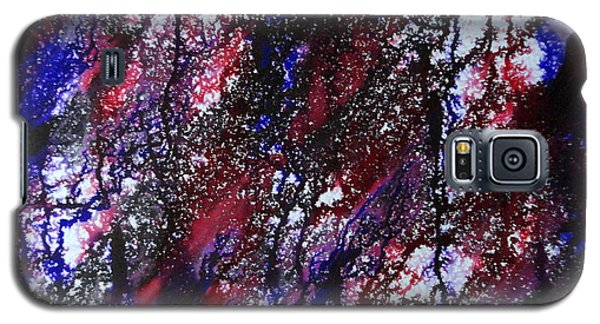 Autumn Of Duars Galaxy S5 Case