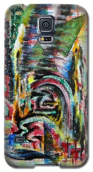 Miracle Galaxy S5 Case