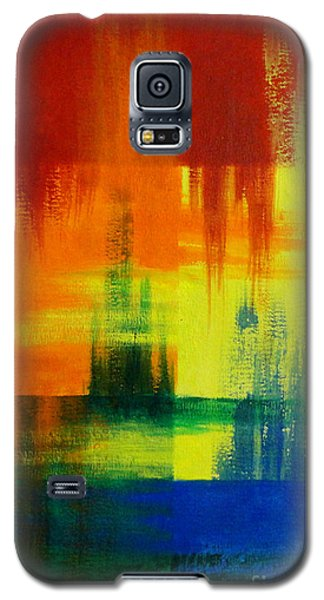 Distance Galaxy S5 Case