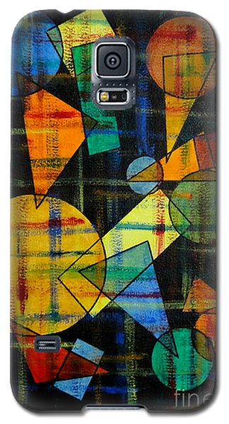 Mixing Galaxy S5 Case