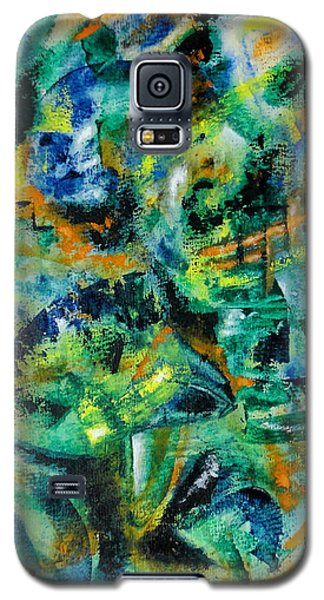 Virtual Galaxy S5 Case