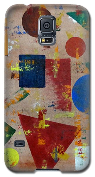 Parameter Galaxy S5 Case