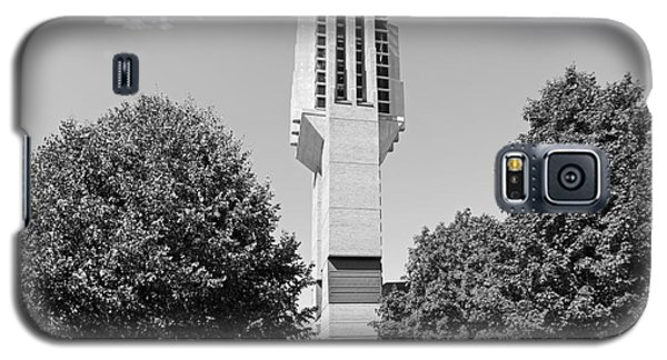 University Of Michigan Lurie Bell Tower Galaxy S5 Case by University Icons