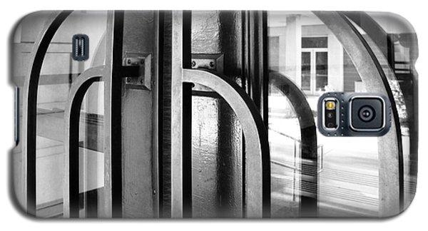 University Of Minnesota Deco Galaxy S5 Case by University Icons