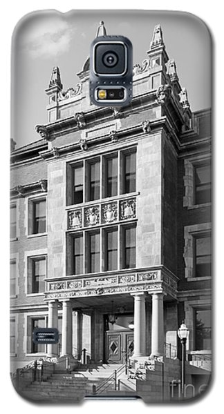 University Of Minnesota Folwell Hall Galaxy S5 Case by University Icons