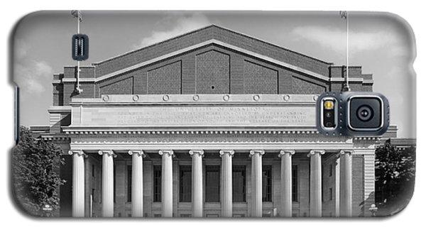 University Of Minnesota Northrop Auditorium Galaxy S5 Case by University Icons
