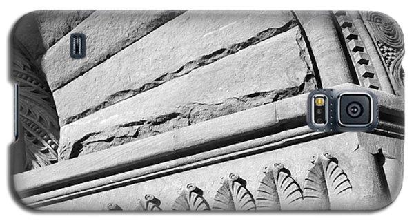 University Of Minnesota Pillsbury Hall Galaxy S5 Case by University Icons
