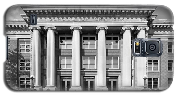 University Of Minnesota Smith Hall Galaxy S5 Case by University Icons