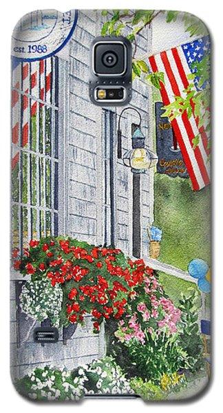 University Of Nantucket Shop Galaxy S5 Case