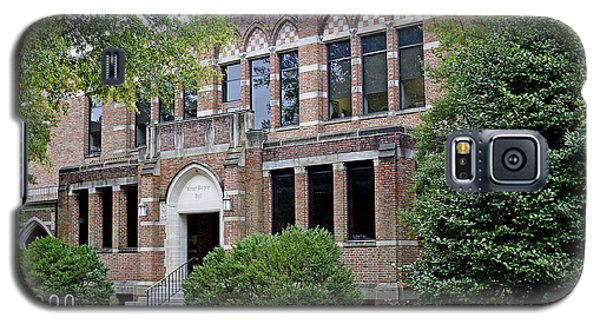 University Of Richmond - Gumenick Quadrangle Galaxy S5 Case
