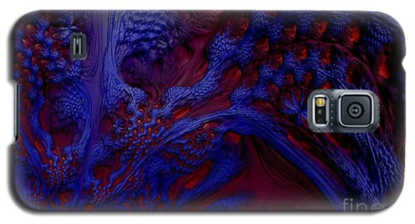 Unpolluted Ecosystem Galaxy S5 Case
