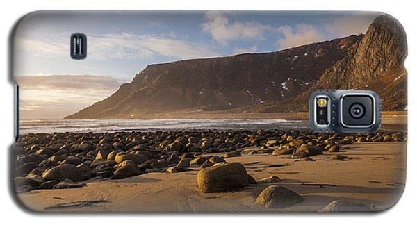 Unstad Sunset Galaxy S5 Case