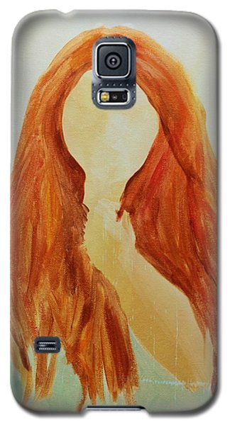Unsure Galaxy S5 Case