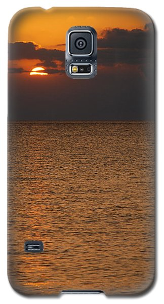 Until Tomorrow Galaxy S5 Case by Phil Abrams