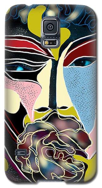 Untitled # 2 Galaxy S5 Case