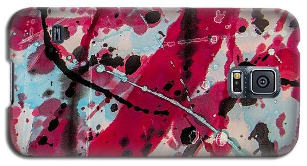 My Bloody Valentine Galaxy S5 Case