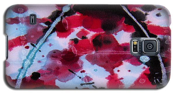 Cherry Bomb Galaxy S5 Case
