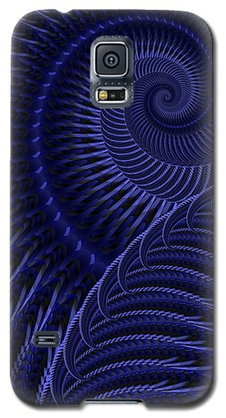 Untitled 12/16/2011 Galaxy S5 Case