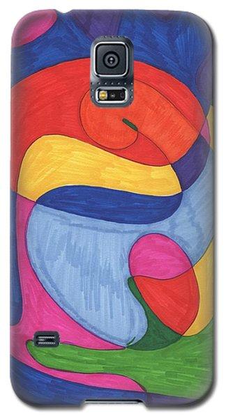 Untitled #12 Galaxy S5 Case