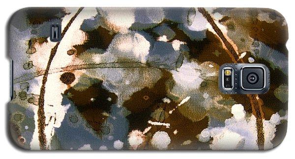 Coffee And Cigarettes Galaxy S5 Case