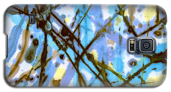 Surfin Jack Galaxy S5 Case