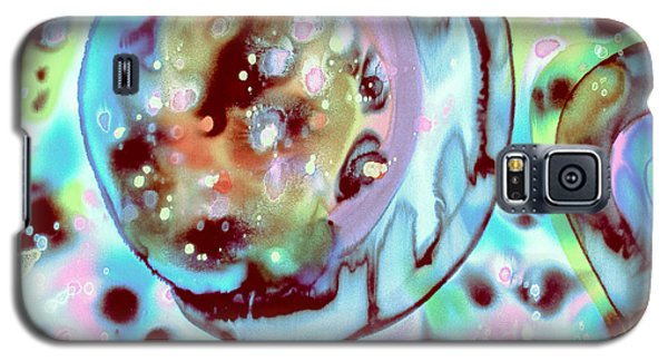 Sublime Oracle Galaxy S5 Case