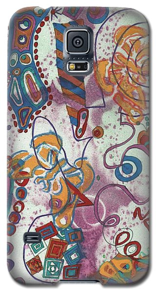 Untitled #3 Galaxy S5 Case