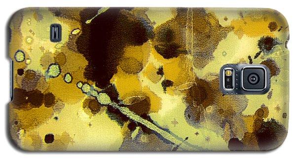 Goldfinger Galaxy S5 Case