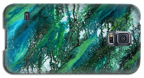 Duars Jungle Galaxy S5 Case