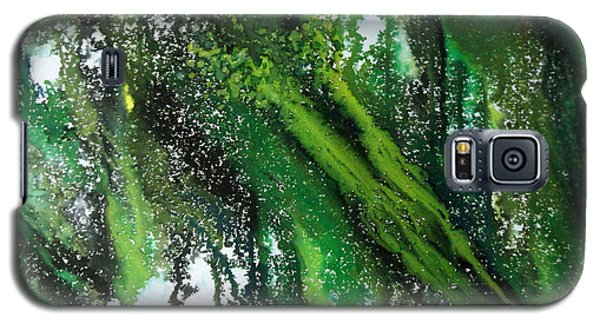 Forest Of Duars Galaxy S5 Case