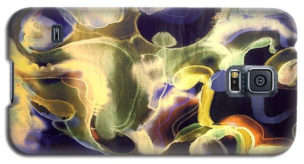 Angel Of Music Galaxy S5 Case