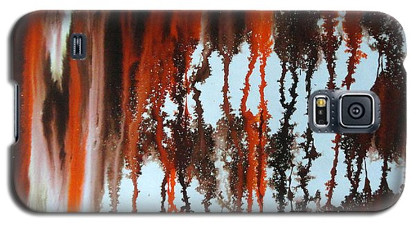 Sunrise Of Duars Galaxy S5 Case