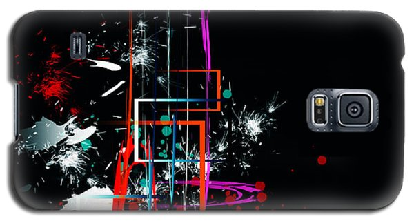 Untitled 42 Galaxy S5 Case