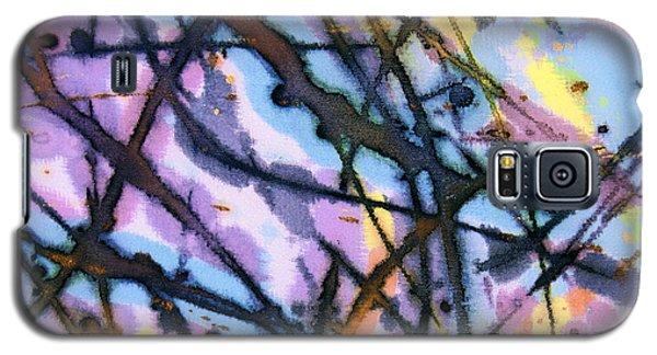 Exotica Galaxy S5 Case