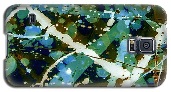 The Emerald City Galaxy S5 Case