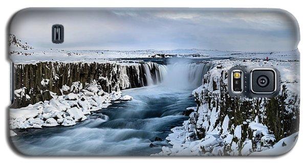 Cold Galaxy S5 Case - Untitled by Francisco Mendoza Ruiz